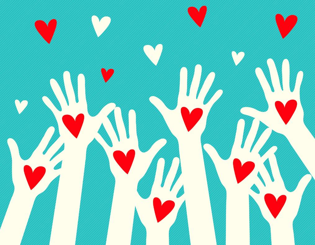 Aprendendo sobre a Caridade | Címbalo Comunicação